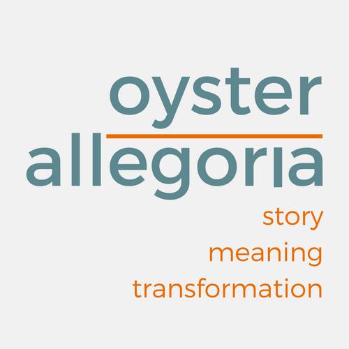 oyster allegoria
